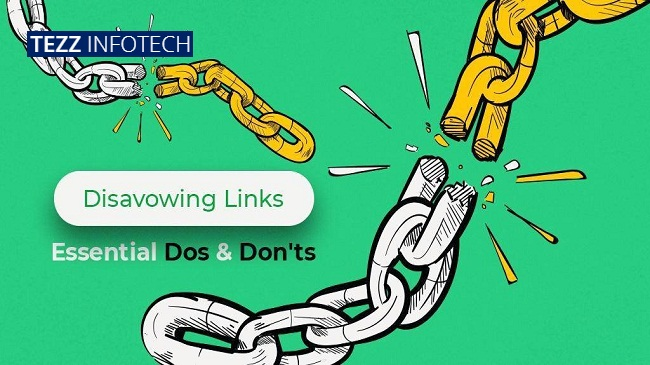 4 Simple Mistakes to Avoid When Disavowing Links