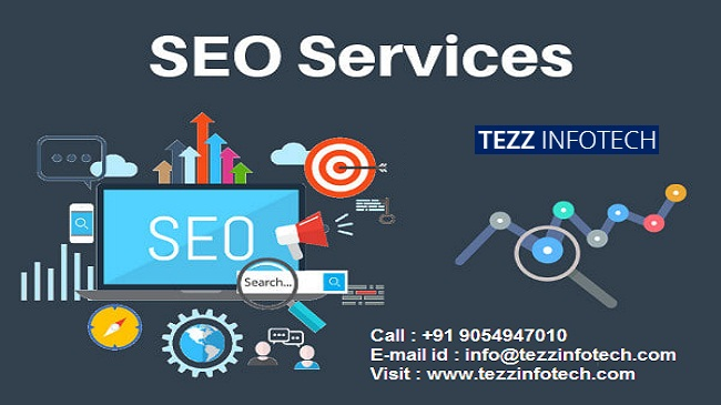 Best SEO Services in Surat