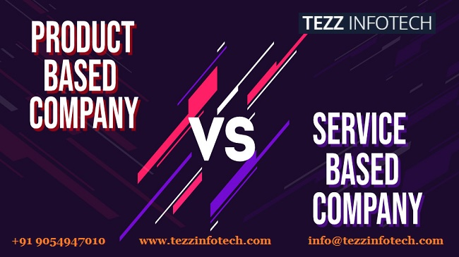 Best Service Based IT Companies in India, USA and UK