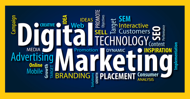 Digital Marketing Services in USA