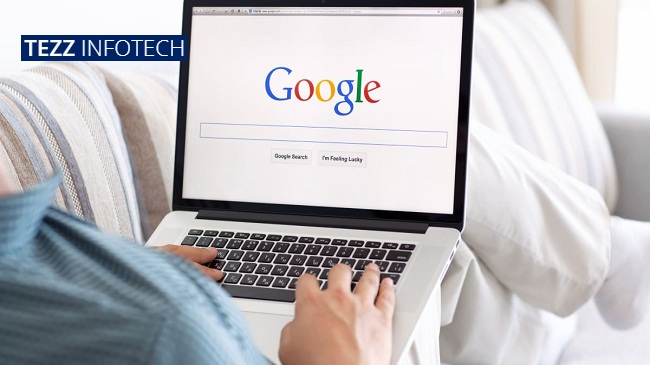 75% of People Click the First Google Search Result