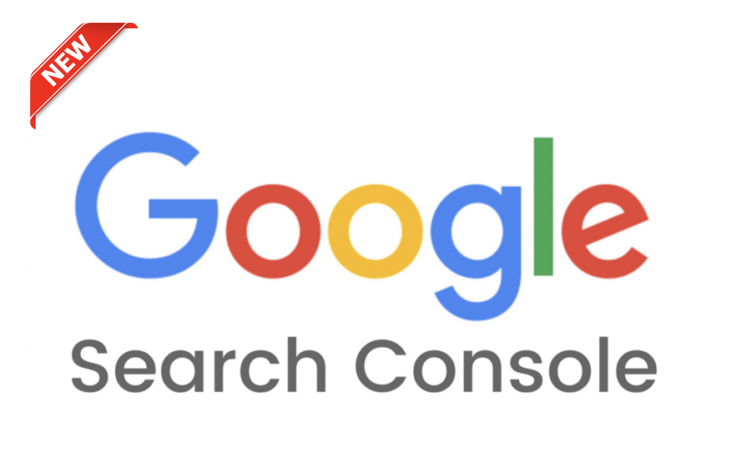 Google Search Console reports may have changed