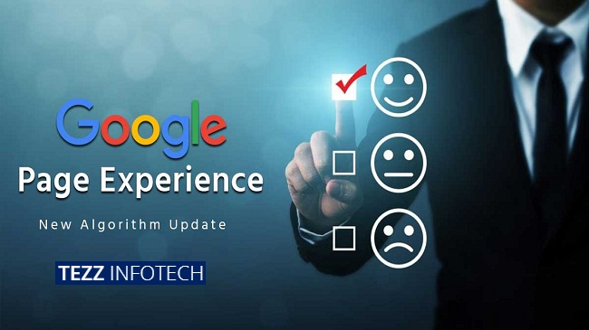 Google Page Experience Algorithm Update Launching in June 2021