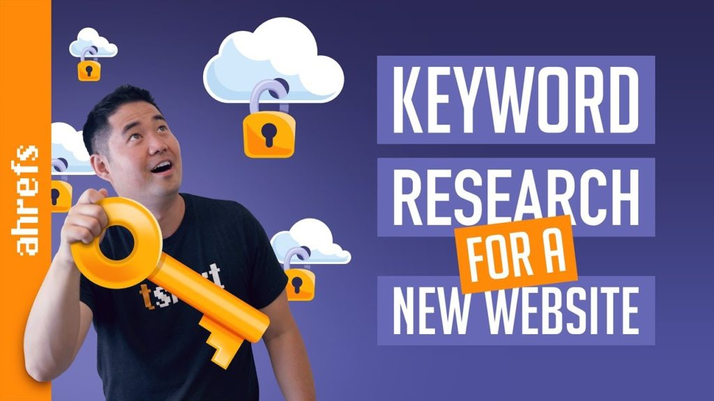 Keyword Research For A New Website