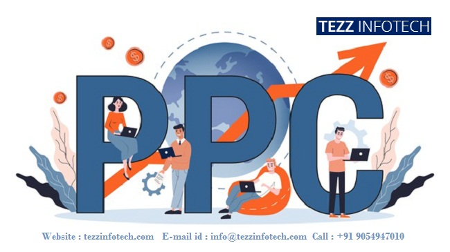 Best PPC Agency Services Company in India