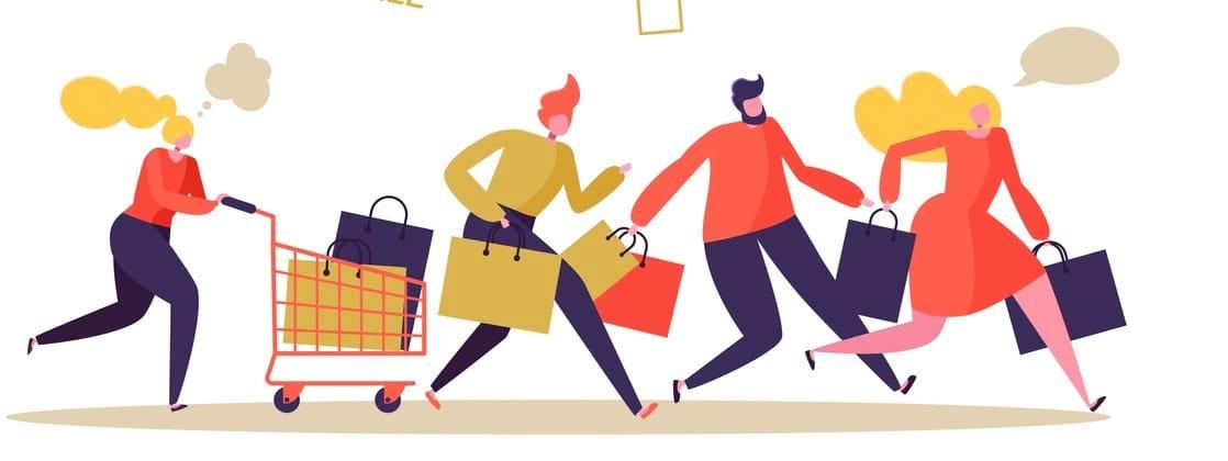 Shaping Consumer Behavior Amid COVID-19