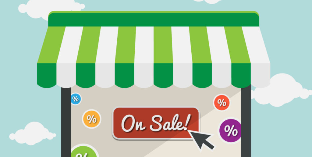 increase online sales in PPC Ads