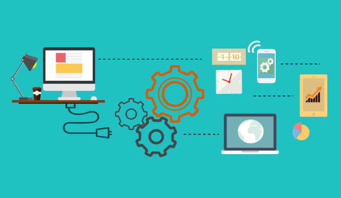 workflow and project management